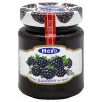 Hero Premium Fruit Spread Blackberry -- 12 oz