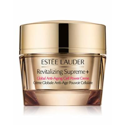 Estee Lauder Limited Edition Revitalizing Supreme + Global Anti-Aging Cell Power Creme