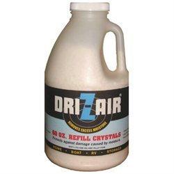 Rainier Precision DZA-60 60 Oz Dri-Z-Air Refill