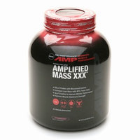 GNC Pro Performance AMP Amplified Mass XXX