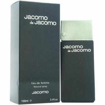 Jacomo de Jacomo for Men Eau de Toilette Spray, 3.4 oz