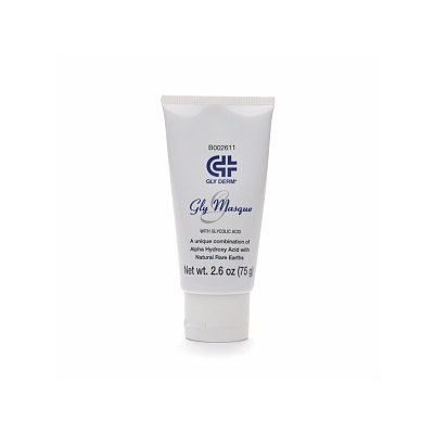 Gly Derm Gly Masque with Glycolic Acid