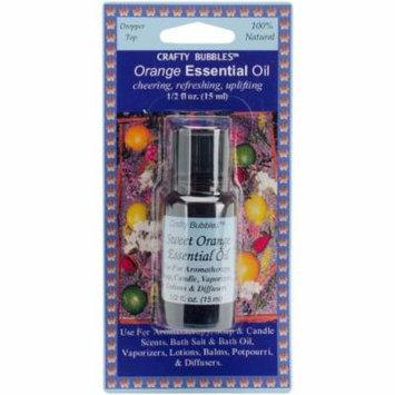 Essential Oil .5oz, Orange