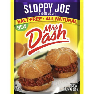 Mrs. Dash Sloppy Joe Seasoning Mix 1.25 oz