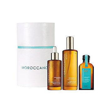 Moroccanoil Essential Oil Collection - No Color