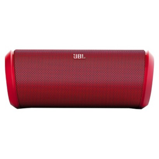 JBL Flip II Portable Wireless Speaker - Red