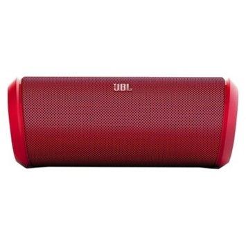 JBL Flip II Portable Wireless Speaker - Red
