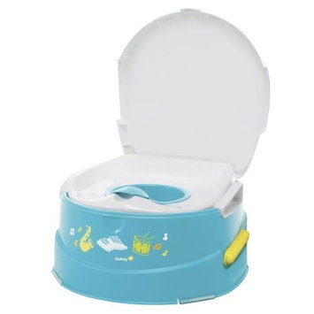 Safety 1st Musical Talkin Potty and Step Stool (Discontinued by Manufacturer)