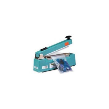 Box Partners SPBC8 8 in. Impulse Sealer with Cutter