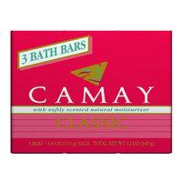 Camay Classic Bath Bar Soap