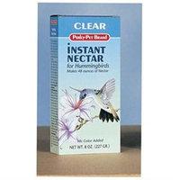 Wetsel Perky Pet 8 Ounce Clear Instant Hummingbird Nectar