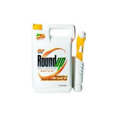 Scott's Roundup 1.33 gal Poison Ivy & Brush Killer Plus PNS