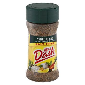 Mrs Dash Salt-Free Table Blend Seasoning