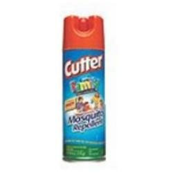 Cutter All Family Mosquito Repellent - 6 oz