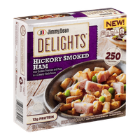 Jimmy Dean Delights Hickory Smoked Ham