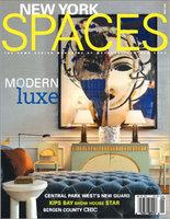 Kmart.com New York Spaces Magazine - Kmart.com