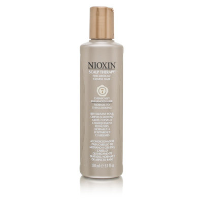 Nioxin System 7 Scalp Therapy 5.1-ounce Hair Cleanser