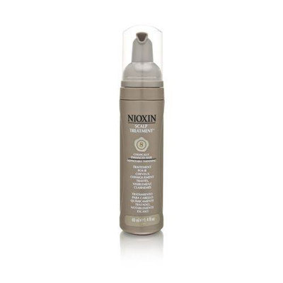 Nioxin System 8 Scalp Treat. For Med./Coarse Chem. Enh. Noticeably Thin. Hair 1.4 oz Treatment