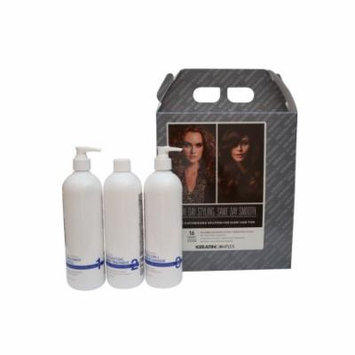 Keratin Complex Advanced Glycolic Smoothing System 16 oz.
