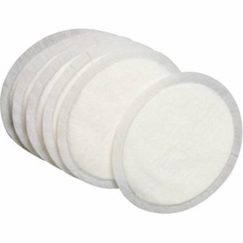 Dr. Brown's Disposable Breast Pads, 60 Count