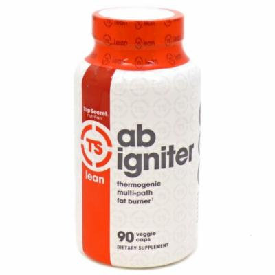Ab Igniter by Top Secert Nutrition - 90 Veggie Caps