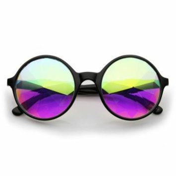 Diffraction Glasses - Clear Frame