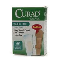 Curad Variety Pack