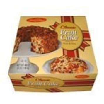 Jane Parker Light Fruit Cake Ring (48oz)