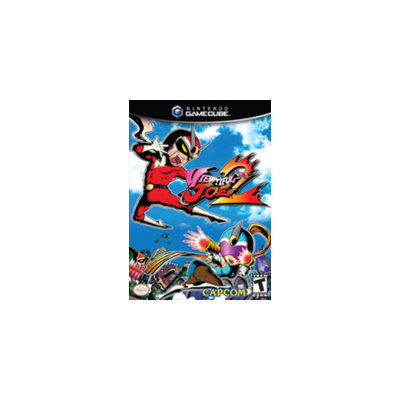 Capcom Viewtiful Joe 2