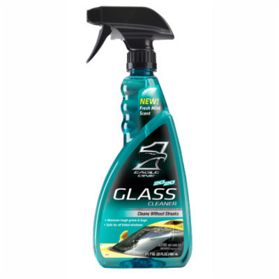 Eagle One 20/20 Auto Glass Cleaner 23oz. Spray