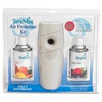 Waterbury 321970TM Metered Fragrance Dispenser Kit with Refills 6.6oz. Aerosol 2 Cans per Carton