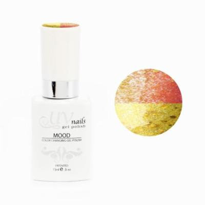 UV-NAILS Mood Temperature Gel Polish MD-43