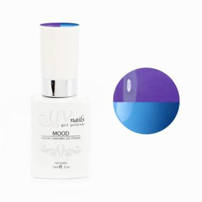 UV-NAILS Mood Temperature Gel Polish MD-26