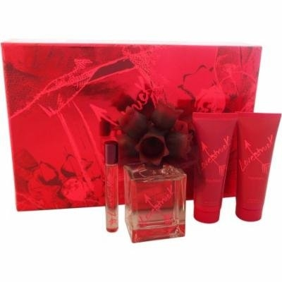 Vera Wang Love Struck Gift Set, 4 pc