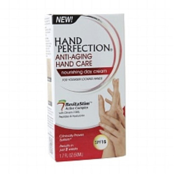 Hand Perfection Anti-Aging Hand Care Nourishing Day Cream - 1.7fl oz