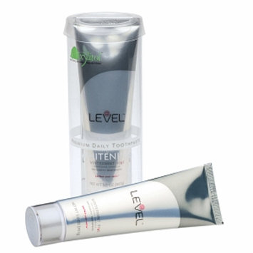 Level Oral Care Whitening Premium Daily Toothpaste