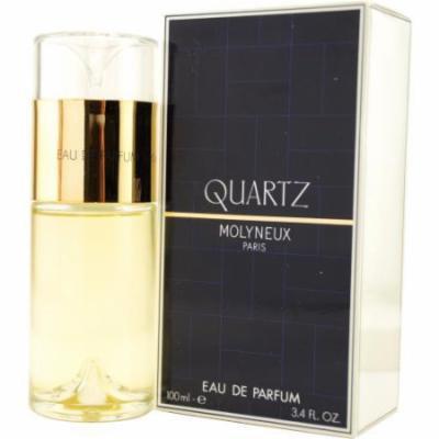 Molyneux Quartz for Women Eau de Parfum Spray, 3.3 oz