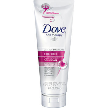 Dove Hair Therapy Damage Solutions Color Care Daily Treatment Conditioner