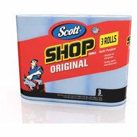 Scott Shop Towels, 3 Pack