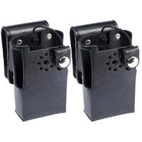 Vertex LCC-351S (2 Pack) Leather Case