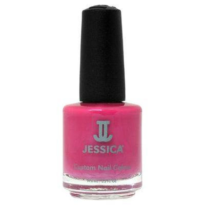 Jessica Custom Nail Colour 218 Prune Whip