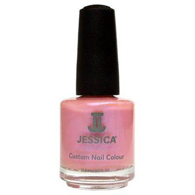 Jessica Custom Nail Colour - Pixie Styx Pink (14.8ml)