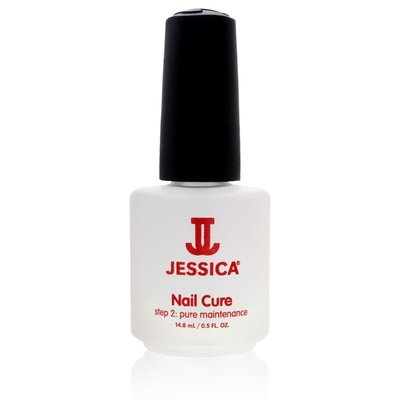 Jessica Nail Cure Pack (2 Products)