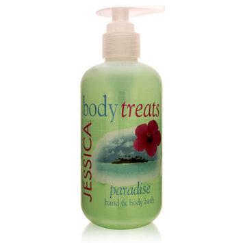 Jessica Body Treats Paradise Hand & Body Bath