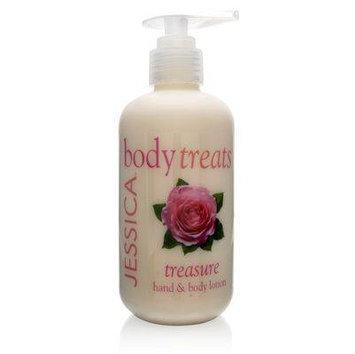 Jessica Body Treats Treasure Hand & Body Lotion