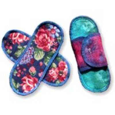 Glad Rags GladRags Color Pantyliner 3-pack