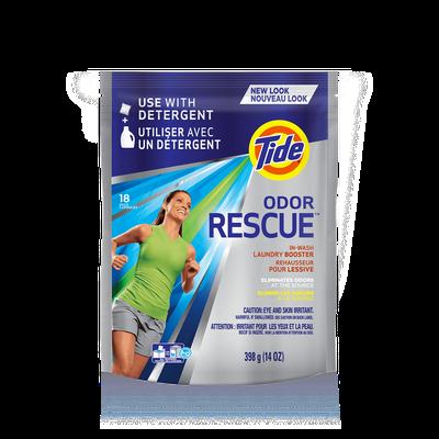 Tide Odor Rescue™ with Febreze Odor Defense™ Laundry Detergent