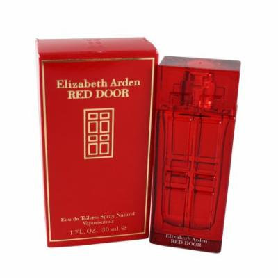 Red Door Eau De Toilette Spray 1.0 Oz / 30 Ml for Women by Elizabeth Arden