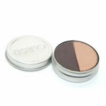 Cargo Eye Shadow Duo, Columbia/St. Tropez