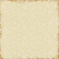 Magnolia Flocked Paper 12 Inch X 12 Inch-Allure